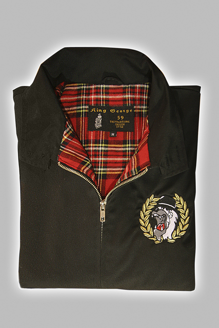 Harrington BG
